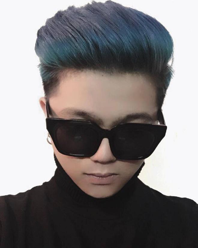 Đăng clip than ế ngày Valentine, Quang Anh (The Voice Kids) dính nghi vấn vừa thẩm mỹ bởi gương mặt khác lạ - Ảnh 7.