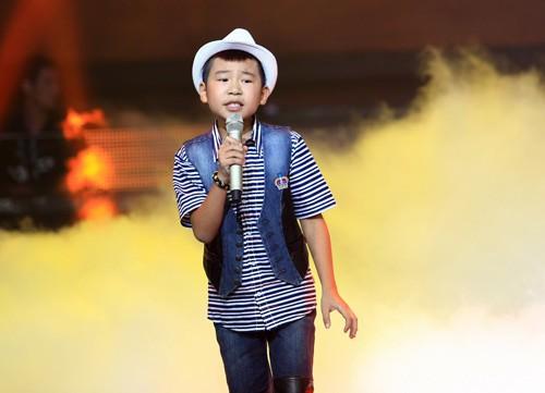 Năm 2017 đã chứng kiến cuộc lột xác đầy ấn tượng của những sao nhí The Voice Kids mùa đầu tiên! - Ảnh 21.