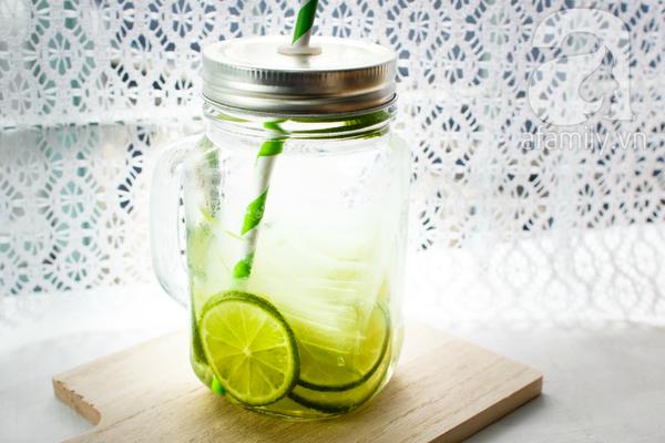 Cả Tết ăn chơi tẹt ga phải làm 8 công thức nước detox để thải độc cơ thể ngay thôi - Ảnh 4.