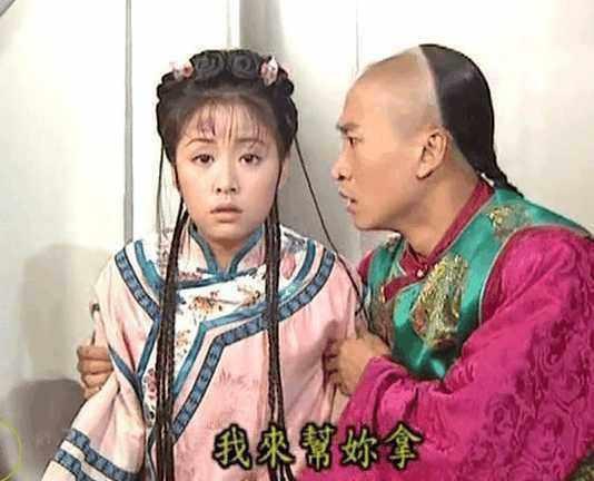 Phát lại sau 20 năm, Hoàn Châu cách cách bị khán giả soi ra nhiều sạn phim gây cười - Ảnh 11.