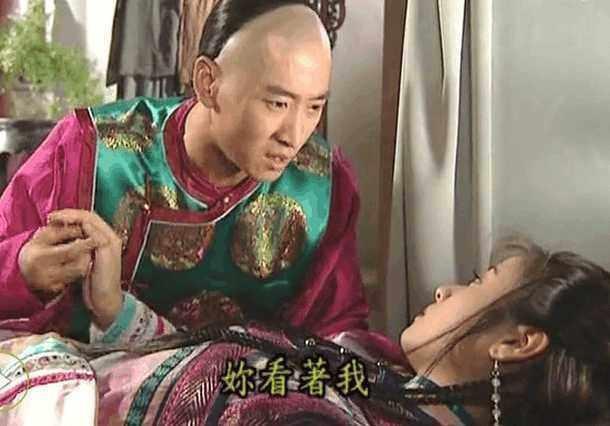 Phát lại sau 20 năm, Hoàn Châu cách cách bị khán giả soi ra nhiều sạn phim gây cười - Ảnh 10.