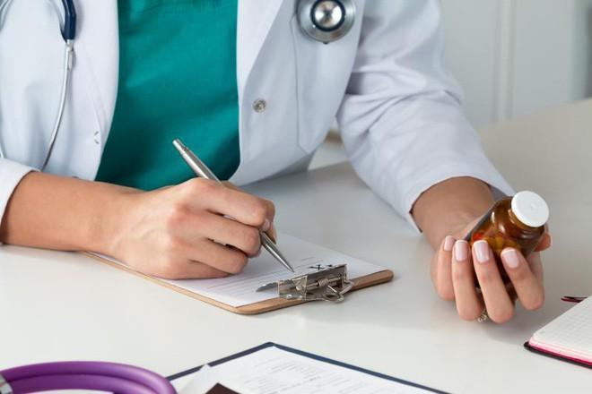 Sự cố tiêm nhầm thuốc đau lòng: Bé sơ sinh tử vong vì thuốc điều trị giang mai - Ảnh 4.