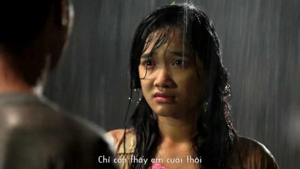 Nhã Phương: Từ 'hot girl bánh tráng' đến viên ngọc sáng của điện ảnh Việt - Ảnh 2.