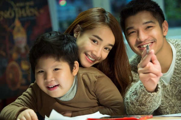 Nhã Phương: Từ 'hot girl bánh tráng' đến viên ngọc sáng của điện ảnh Việt - Ảnh 5.