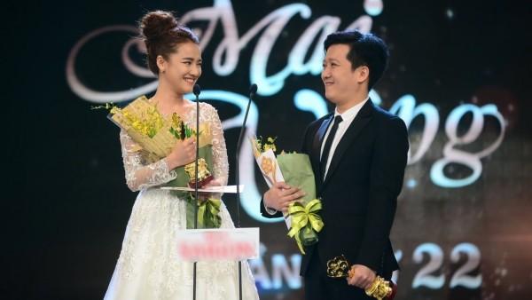 Nhã Phương: Từ 'hot girl bánh tráng' đến viên ngọc sáng của điện ảnh Việt - Ảnh 9.