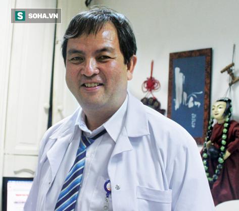 Chuyên gia vạch mặt thủ phạm gây nhiều bệnh tật trong bữa ăn của người Việt - Ảnh 2.