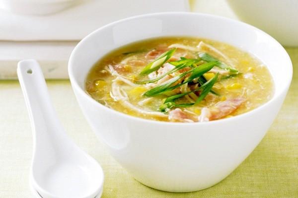 Cách ăn uống chuẩn không cần chỉnh khi bị cảm cúm, giúp bạn tránh biến chứng và sớm khỏi bệnh - Ảnh 4.