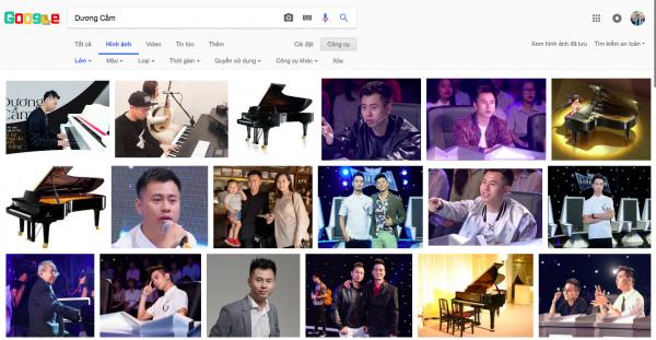 Đến cả Google cũng phải bó tay trước nghệ danh của loạt sao Việt này! - Ảnh 4.