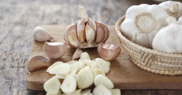 Top 5 thực phẩm cần dùng ngay sau Tết để phục hồi gan  - Ảnh 1.