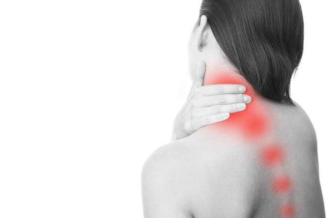 Nếu không muốn bị đau lưng và cổ do tư thế của cơ thể không đúng, đừng quên những điều này - Ảnh 2.