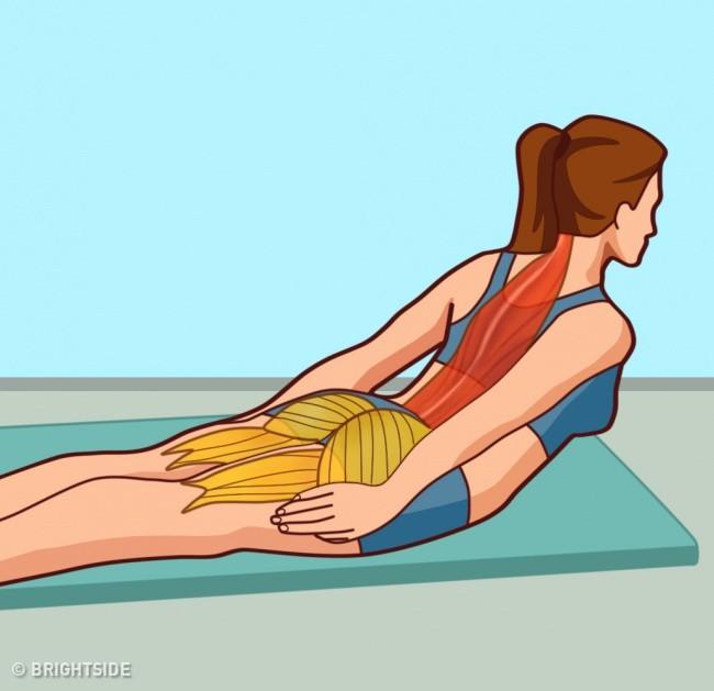 Nếu không muốn bị đau lưng và cổ do tư thế của cơ thể không đúng, đừng quên những điều này - Ảnh 9.