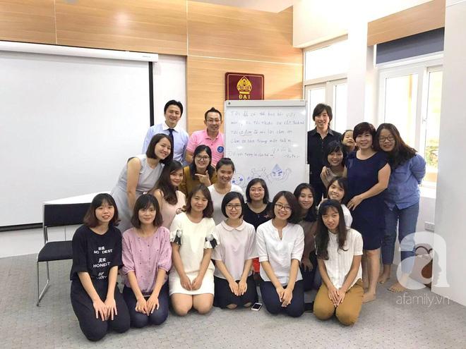 Ấn tượng những bài học giáo dục từ các thầy hiệu trưởng mầm non Nhật Bản - Ảnh 1.
