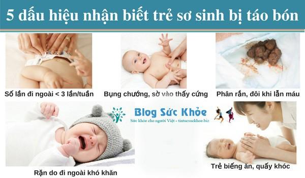 Táo bón ở trẻ nhỏ: Tuyệt đối không dừng thuốc đột ngột - Ảnh 1.