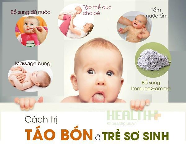 Táo bón ở trẻ nhỏ: Tuyệt đối không dừng thuốc đột ngột - Ảnh 2.