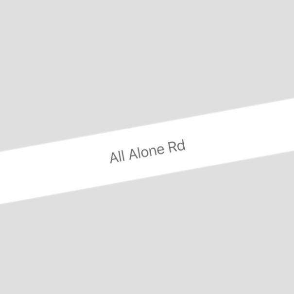 Tìm kiếm những địa danh buồn bã nhất thế giới qua Google Maps rồi in sách bán, anh chàng kiếm bộn tiền - Ảnh 6.