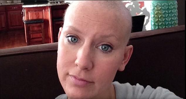 Bà mẹ 3 con này đã là người thứ 3 trên thế giới trị dứt điểm ung thư hạch bạch huyết - Ảnh 4.