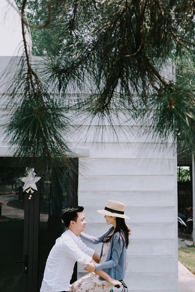 Xu hướng chọn trang phục chụp ảnh cưới 2018: đồ càng đơn giản càng đẹp, quan trọng nhất là ở thần thái - Ảnh 16.