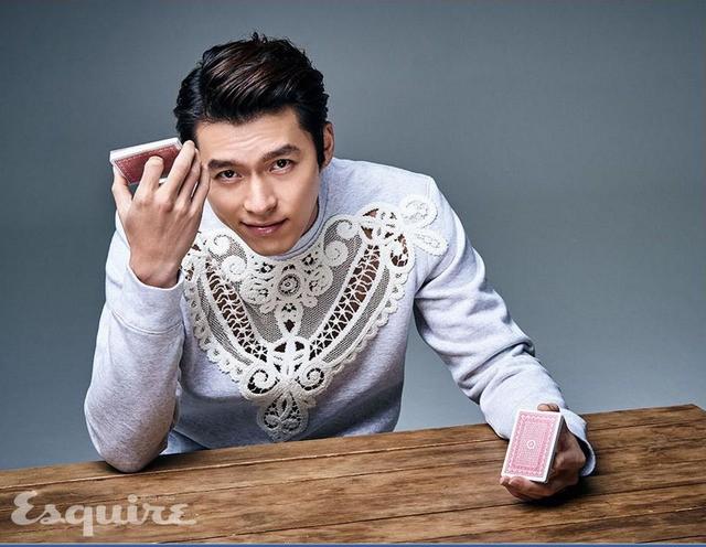 Hậu chia tay bạn gái, Hyun Bin chuẩn bị tái xuất màn ảnh nhỏ sau 3 năm? - Ảnh 1.
