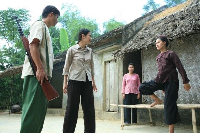 Hai nữ diễn viên Thương nhớ ở ai lại gây sốc vì công khai tố nhau giả tạo - Ảnh 1.