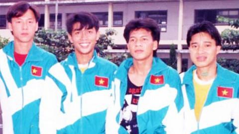 Việt Trinh và nỗi oan trong mối tình với cựu tuyển thủ danh tiếng Trần Minh Chiến - Ảnh 4.