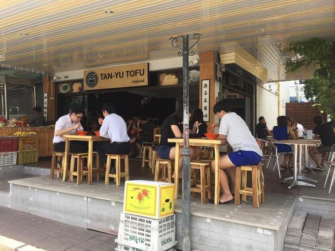 Món đậu hũ cực lung linh từ Thái Lan sẽ khiến nhiều người rụng tim ngay khi nhìn thấy - Ảnh 20.