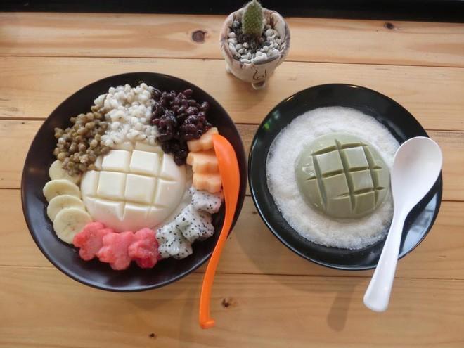 Món đậu hũ cực lung linh từ Thái Lan sẽ khiến nhiều người rụng tim ngay khi nhìn thấy - Ảnh 4.