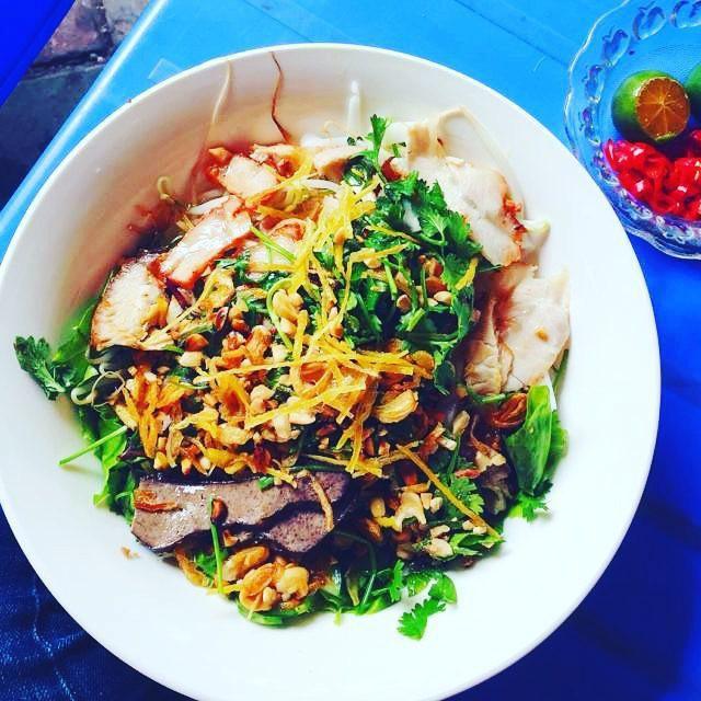 8 đặc sản ăn một lần là nhớ mãi của Lạng Sơn, 1 món thường được chị em săn lùng ăn Tết - Ảnh 8.