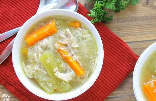 8 loại thực phẩm giúp tăng cường khả năng miễn dịch, phòng chống cảm lạnh vào mùa đông hiệu quả mà bếp nhà nào cũng có sẵn  - Ảnh 9.