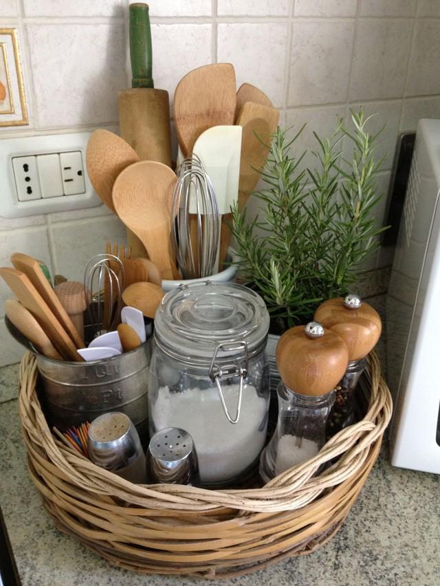 Tết đã cận kề, nhà bếp cần dọn dẹp thế này để tài lộc, may mắn đến nhà trong năm mới - Ảnh 2.