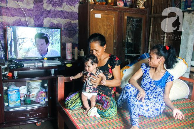 Tết mới của gia đình người mẹ điên ở Trà Vinh: Ấm áp và tràn ngập tiếng cười nhờ những tấm lòng - Ảnh 14.