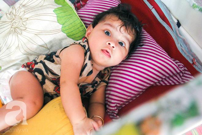 Tết mới của gia đình người mẹ điên ở Trà Vinh: Ấm áp và tràn ngập tiếng cười nhờ những tấm lòng - Ảnh 15.
