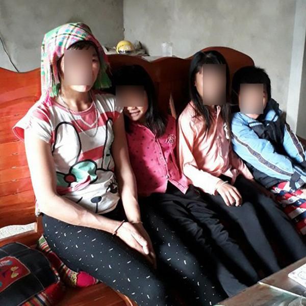 Xót xa tương lai của gia đình sinh ra 2 đứa con gái đều có hai bộ phận sinh dục, cả nam và nữ - Ảnh 1.