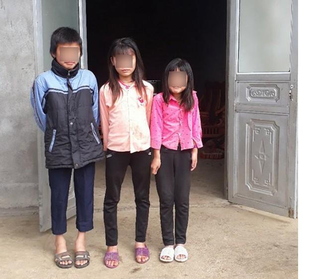 Xót xa tương lai của gia đình sinh ra 2 đứa con gái đều có hai bộ phận sinh dục, cả nam và nữ - Ảnh 3.