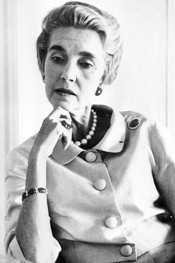 Cuộc đời bi kịch của Công chúa nước Mỹ - nữ tỷ phú giàu có nhất thế giới thế kỷ 20, trải qua 7 đời chồng vẫn cô đơn - Ảnh 9.