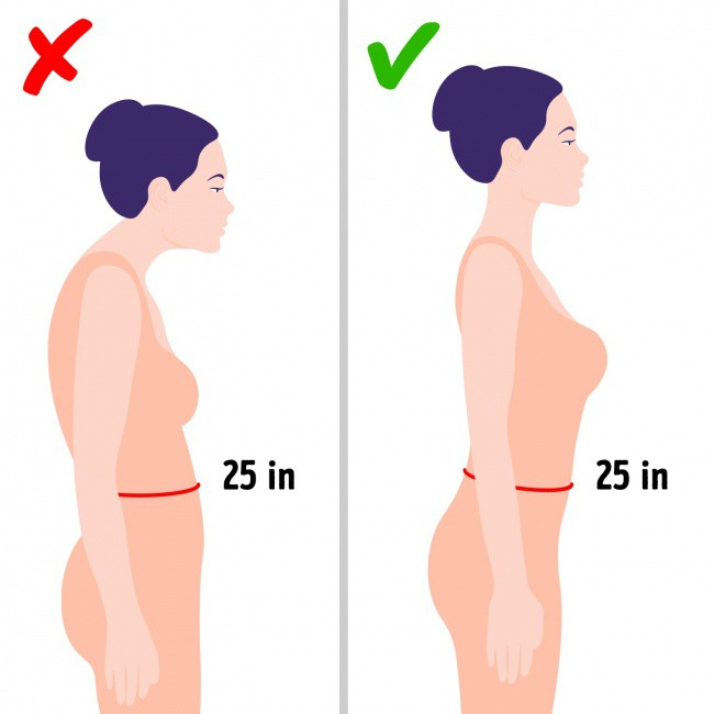Chỉ cần bỏ ra 9 phút mỗi ngày là bạn sẽ có bụng phẳng, eo thon - Ảnh 3.