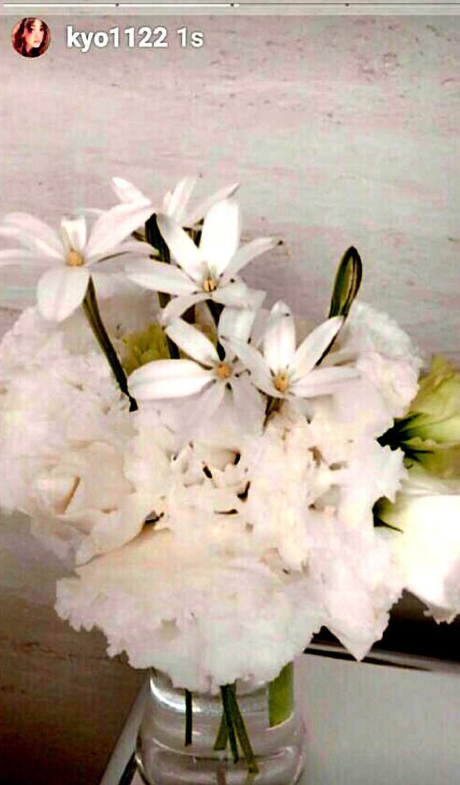 Bên trong tổ ấm Song Joong Ki - Song Hye Kyo: Nội thất tinh tế toàn hàng hiệu cùng sắc trắng tinh khôi - Ảnh 8.