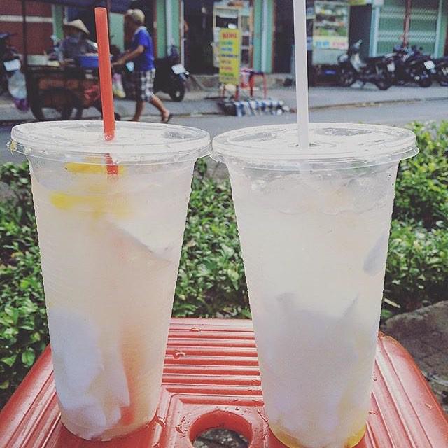 10 món mát lạnh, giải nhiệt cực đã cho những ngày Sài Gòn nắng cháy - Ảnh 22.