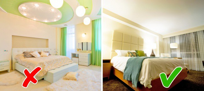 10 ý tưởng thiết kế căn hộ cao cấp đã trở nên lỗi thời, đừng dại áp dụng với ngôi nhà của bạn - Ảnh 1.
