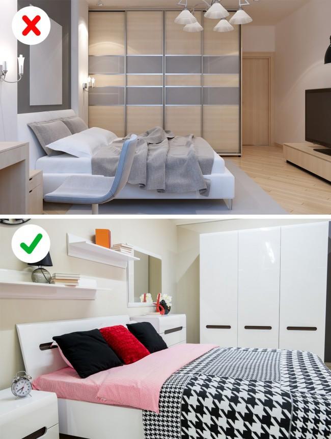 10 ý tưởng thiết kế căn hộ cao cấp đã trở nên lỗi thời, đừng dại áp dụng với ngôi nhà của bạn - Ảnh 5.