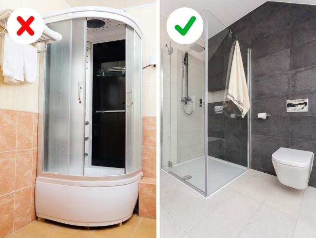 10 ý tưởng thiết kế căn hộ cao cấp đã trở nên lỗi thời, đừng dại áp dụng với ngôi nhà của bạn - Ảnh 8.
