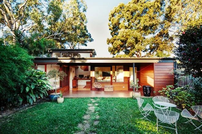 Trút bỏ mọi muộn phiền với căn nhà vườn rộng thênh thang, lựa chọn tuyệt vời cho gia đình 4 người - Ảnh 2.