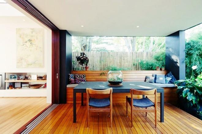 Trút bỏ mọi muộn phiền với căn nhà vườn rộng thênh thang, lựa chọn tuyệt vời cho gia đình 4 người - Ảnh 4.