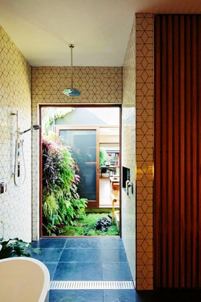 Trút bỏ mọi muộn phiền với căn nhà vườn rộng thênh thang, lựa chọn tuyệt vời cho gia đình 4 người - Ảnh 10.