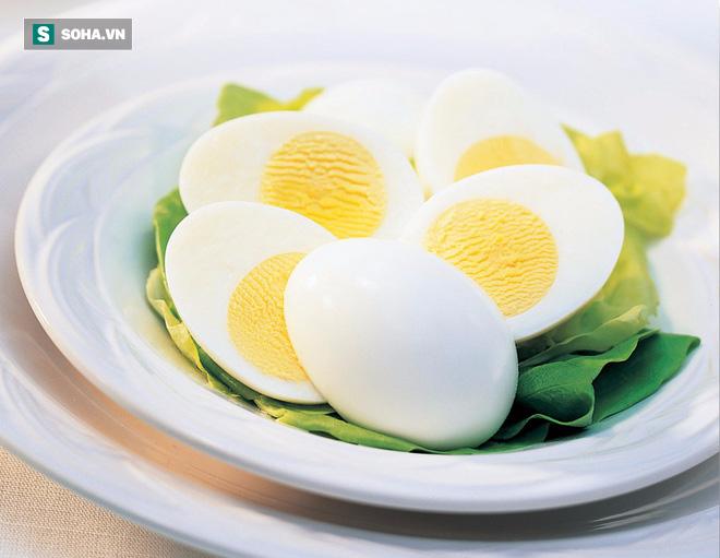 Những sai lầm về bữa sáng gây tổn thọ: Toàn là thói quen nhiều năm của không ít người - Ảnh 5.
