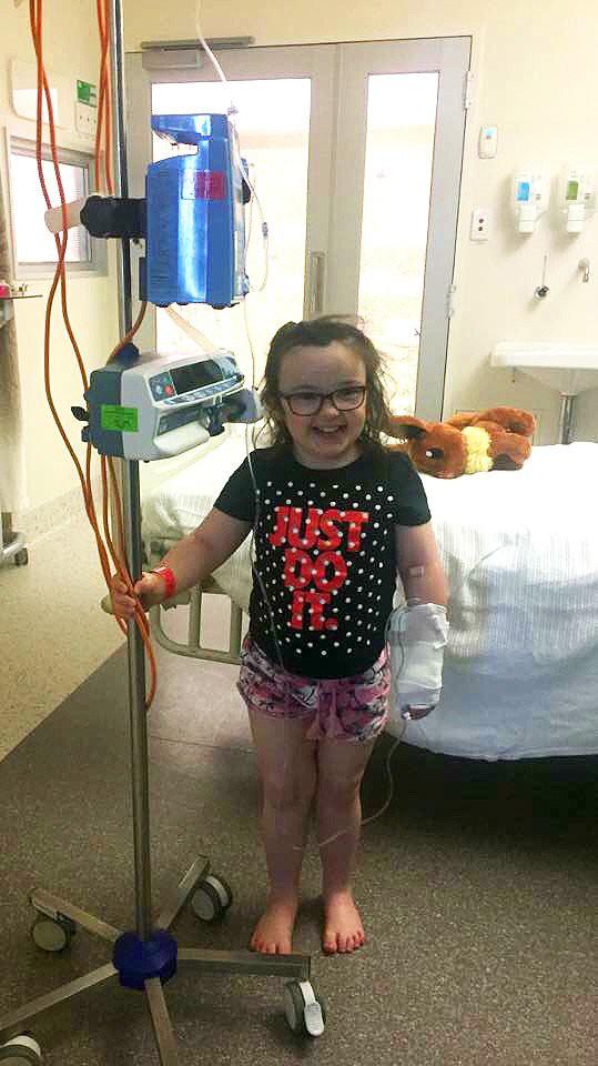 Đưa con đi khám mắt định kì, kết quả chẩn đoán của bác sĩ khiến mẹ rụng rời tay chân - Ảnh 3.