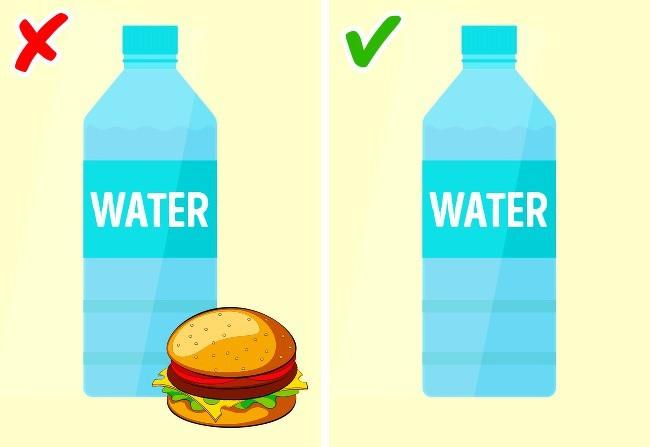 5 thời điểm uống càng nhiều nước càng có hại cho sức khỏe mà bạn chưa chắc đã biết - Ảnh 6.