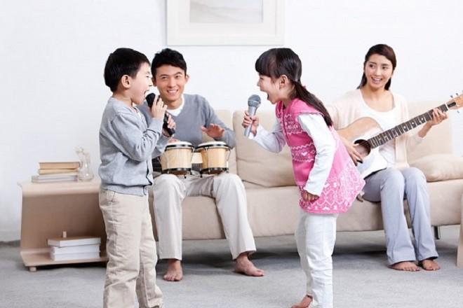 Trước khi làm mẹ, hãy học cách để làm một đứa trẻ - Ảnh 1.
