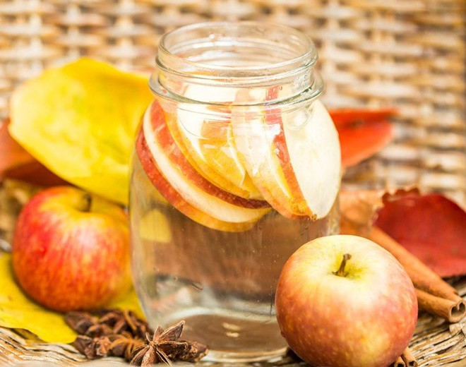 Cấp cứu cho làn da khô mụn lúc giao mùa với 5 loại nước quả thanh lọc giúp cấp ẩm, sáng mịn tức thì - Ảnh 3.