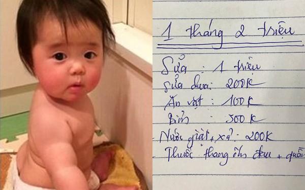 Chồng đưa 2 triệu nuôi con tháng nào cũng hết bay, cô con dâu liền bị mẹ chồng mắng tiêu tiền như phá mả - Ảnh 9.