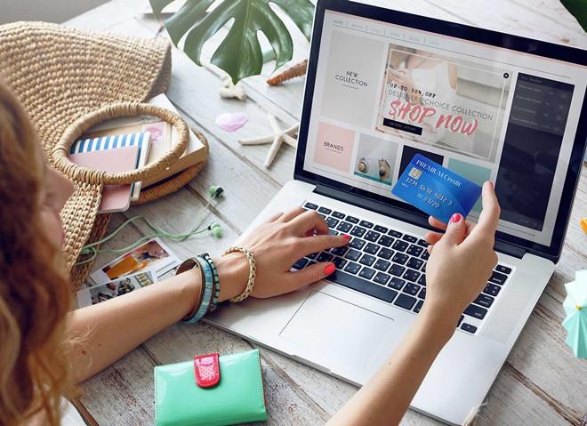 4 bí quyết giúp chị em vừa mua được hàng online ngon - bổ - rẻ lại vừa thoải mái đầu óc - Ảnh 2.